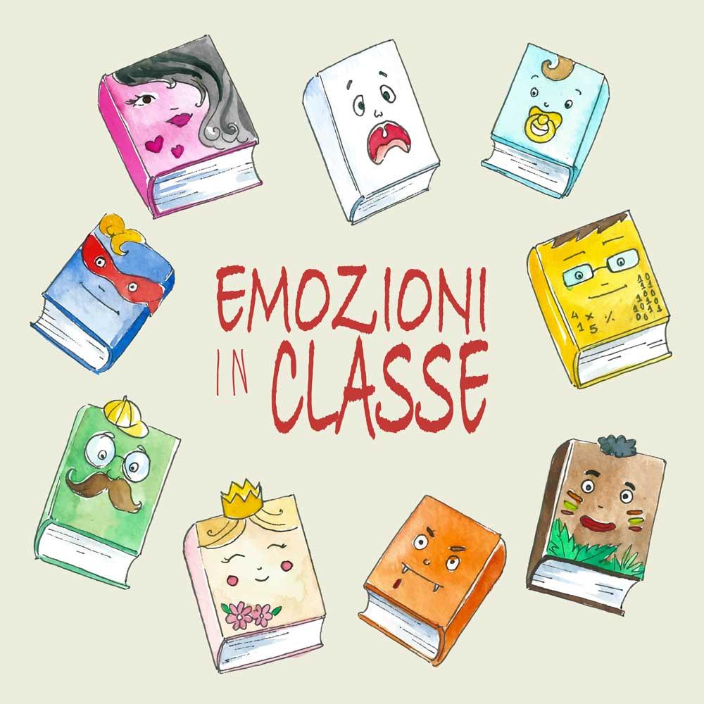 emozioni in classe