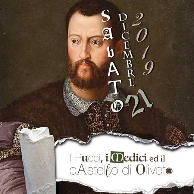 I-Pucci I MEDICI E IL CASTELLO DI ORVIETO