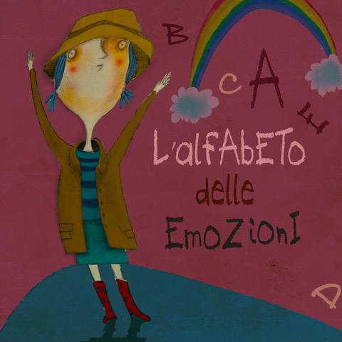 alfabeto delle emozioni