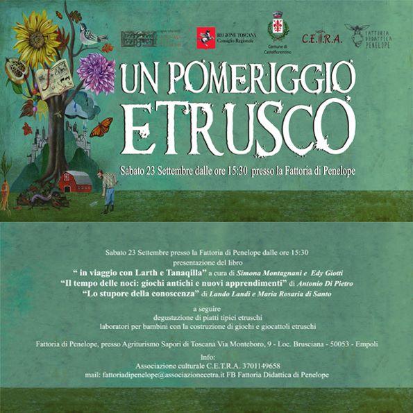 Etruschi 2017