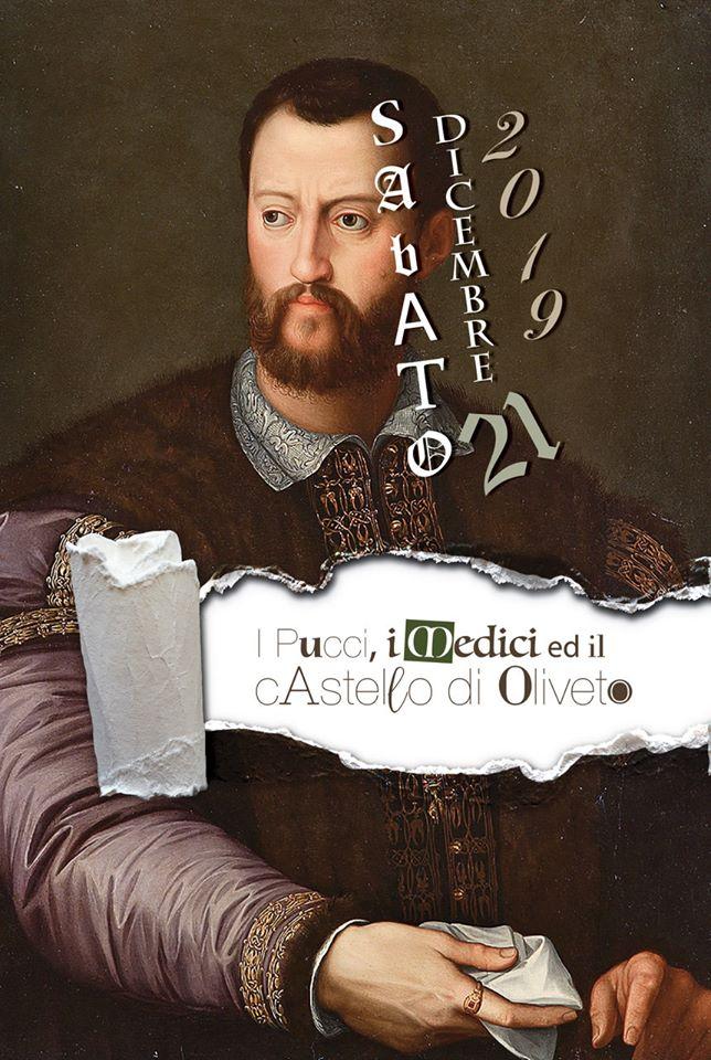 I Pucci MEDICI CASTELLO ORVIETO