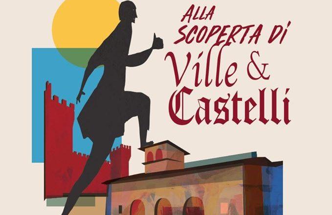 Ville e castelli
