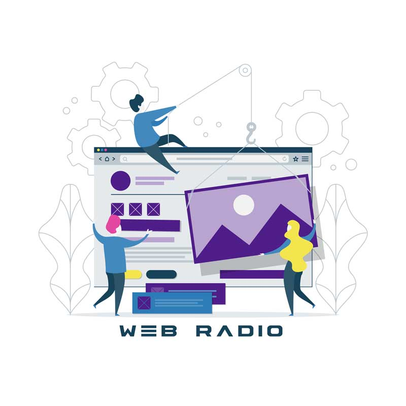 we-radio